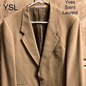 Yves Saint Laurent YSL Blazer